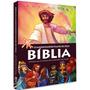 Bíblia O Maravilhoso Plano De Deus Indicado P/ 8 A 12 Anos