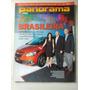 Revista Panorama 11, onix, traiblazer, Celta, R1091
