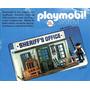 Mini Catálogo Playmobil Anos 80