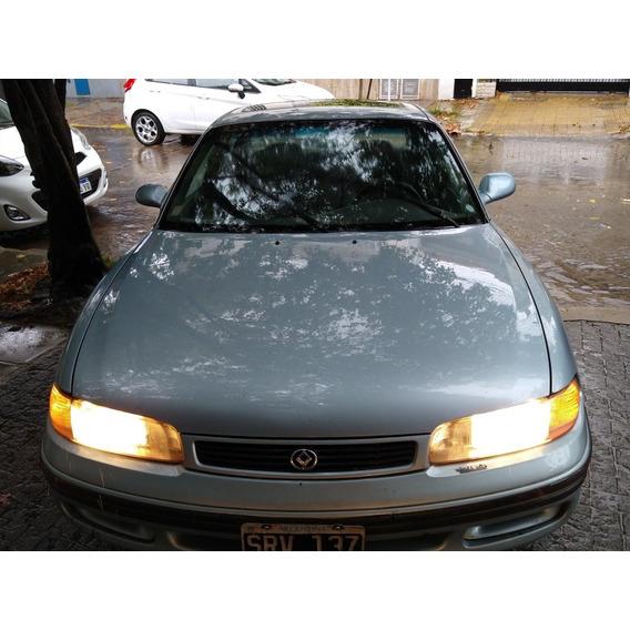 Mazda 626 2.0 Glx 1994