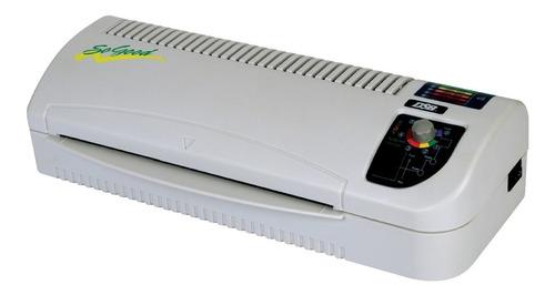 Plastificadora Dsb 230 A4 + 100 Láminas De Pouch A4