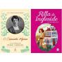 Livro Rilla De Ingleside O Caminho Alpino Autobiografia.