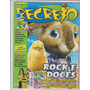 Rock E Doces Na Revista Recreio 330580 Jfsc