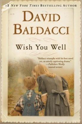 Wish You Well - English Version - David Baldacci.