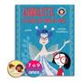 Livro Infantil 7 A 9 Charlotte No Reino Das Fadas Do Dente