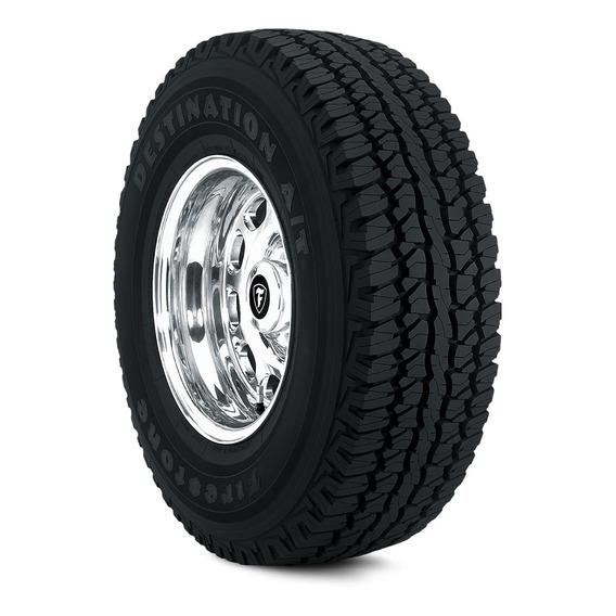 Neumático Firestone 255/75 R15 109s Destination A/t (lt) Ar