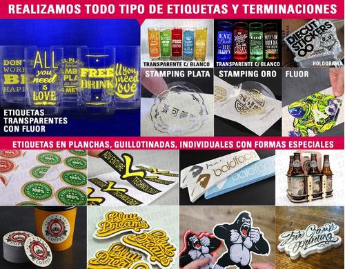 Vinilos Autoadhesivos Stickers Calcos Termotransferibles Pvc Troquelados Especiales Formas Resistentes Agua Diseños Opp