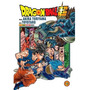 Mangá Dragon Ball Super 13 (português)