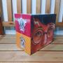 Coleção Harry Potter Completa Box 7 Livros ( Capa Dura )