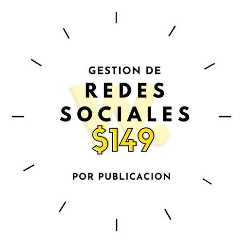Gestion De Redes Sociales - Community Manager