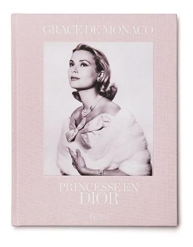 Grace Of Monaco Princess In Dior