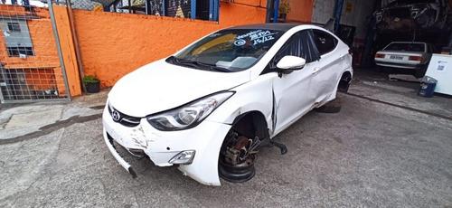 Sucata Peças Hyundai Elantra 2012 2013 2014 (consulte Peças)