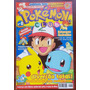 Revista Pokémon Club Nº 8