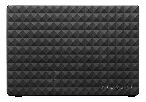 Disco Rígido Externo Seagate Expansion Steb10000400 10tb Preto