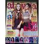 Revista Atrevida 272 Larissa Manoela Katy Perry Dulce Maria