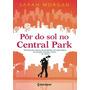 Por Do Sol No Central Park