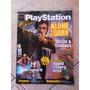 Revista Playstation 5 Alone In The Drak Naruto Street I712