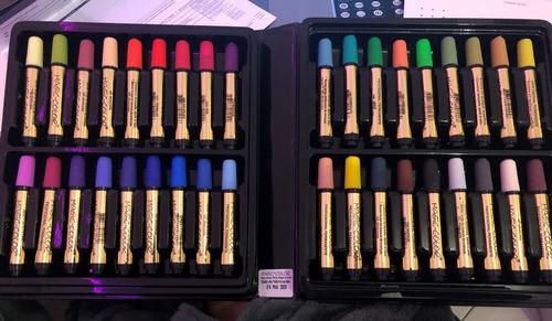 Marcador Profissional 36 Cores - Magic Color (série Ouro)