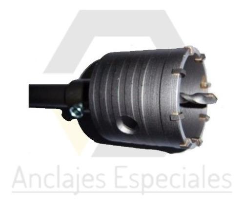 Mecha Copa Widia 35mm+ Extension Sds Plus 220mm