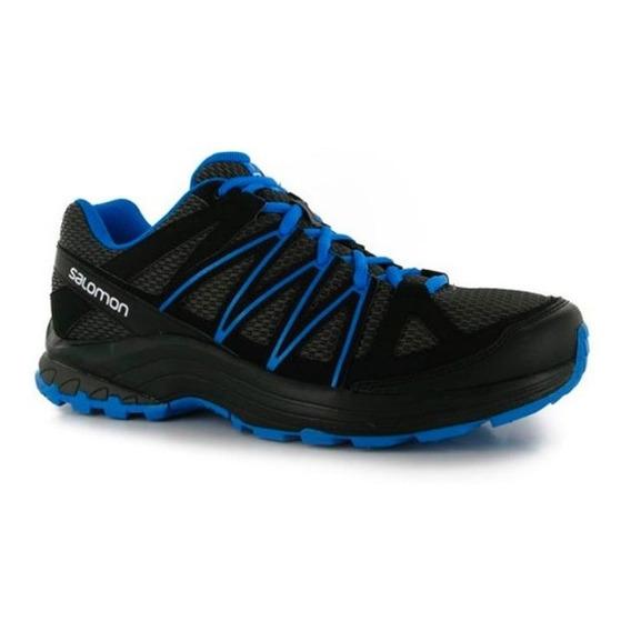 Zapatillas Salomon Xa Bondcliff - Hombre - Running Hiking