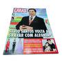 Revista Caras Edição 1447 Silvio Santos .