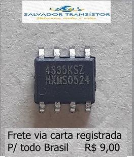 2 Peças  Saída Áudio 4335ksz Playstation Original Envio Ja