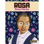 Livro Rosa Rosa Parks