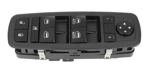 Control Mando Vidrio Piloto Jeep Grand Cherokee 4g 2011-2013