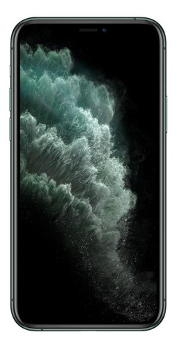 iPhone 11 Pro 256 Gb Verde-meia-noite