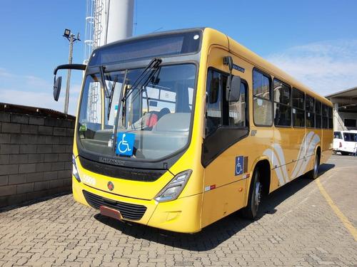 Ônibus Urbano Ano 2015 M.polo New Torino Modelo Novo