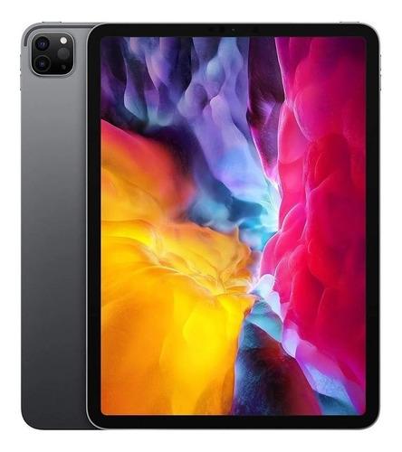 iPad  Apple Pro 2nd Generation 2020 A2228 11  128gb Space Gray Con 6gb De Memoria Ram