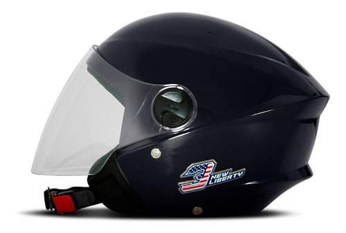 Capacete New Liberty 3 Elite Pro Tork Masculino Lançamento