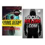 Kit Serial Killers Anatomia Do Mal Social Killers Darkside