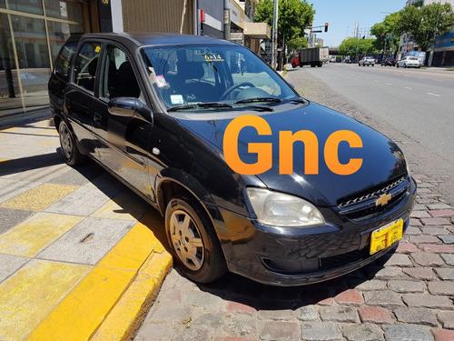 Chevrolet Classic Wagon 2012 Gnc