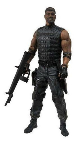 Hale Caesar - Expendables - Mercenários - Diamond Select Toy Original