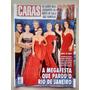 Revista Caras 1309/18 Xuxa/ivete/eliana/fla´via Alessandra
