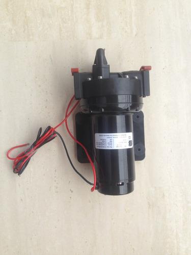 Washdown Pump 3.4 Bomba De Agua Marina. Para Botes.