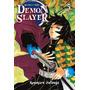 Mangá Demon Slayer Kimetsu No Yaiba Vol 05