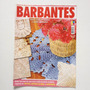 Revista Barbantes Tapetes Centros De Mesa Almofadas Bb425