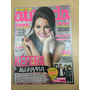 Revista Atrevida 253 Kéfera Luan Santana Selena Gomez Z483