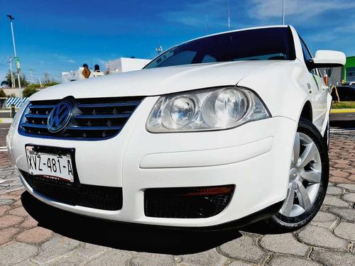 Volkswagen Jetta Clásico 2.0 Cl Team Mt 2012