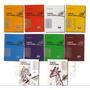 Coleção Manual Papaterra (10 Volumes) Fonoaudiologia
