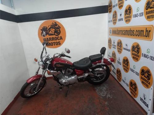 Yamaha Xv 250 Virago Muito Nova !