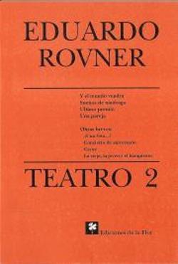 Teatro 2 Eduardo Rovner