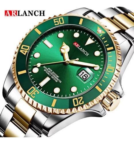 Relógio Masculino Estilo Rolex Lancamento 2020