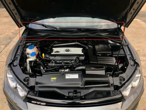 Rejilla Moldura Bajo Parabrisas Volkswagen Scirocco 1.4 2.0