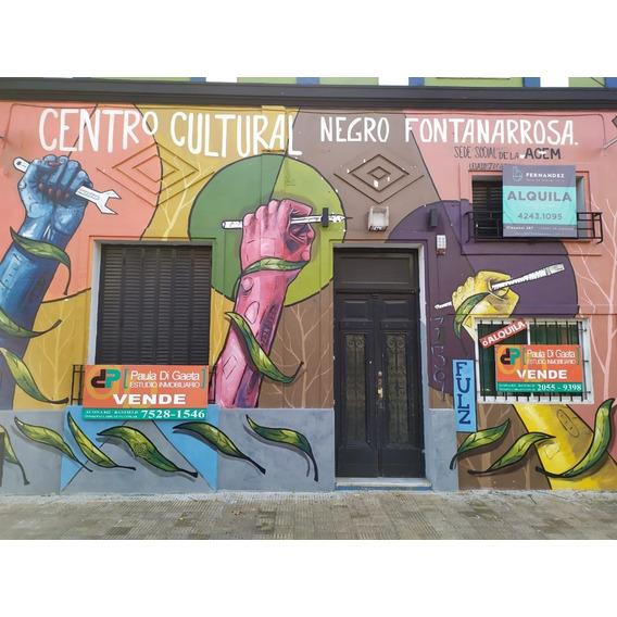 Local Comercial En Alquiler Ubicado En Lomas De Zamora
