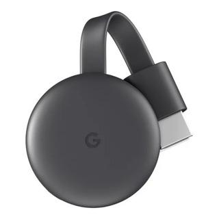 Google Chromecast 3 Generacion Tv Hdmi Nuevos 2018