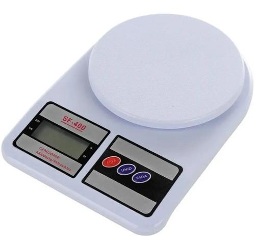 Balança Digital De Precisão 1g A 10kg Cozinha Nutrição Dieta