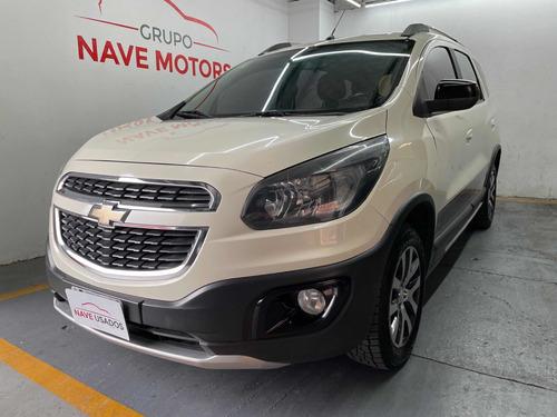 Chevrolet Spin 1.8 Lt 5as 105cv 2015 Org